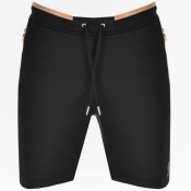 Product Image for Luke 1977 375 Gold Shorts Black