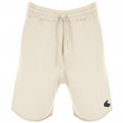Vivienne Westwood Action Man Shorts White