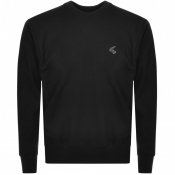Product Image for Vivienne Westwood Small Orb Sweatshirt Black