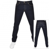 Product Image for Versace Jeans Couture Slim Pure Jeans Blue