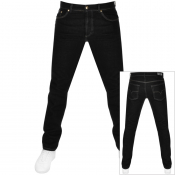 Product Image for Versace Jeans Couture Slim Pure Jeans Black