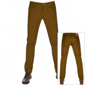 Levis 511 Slim Fit Jeans Brown