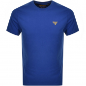 Barbour Beacon Standard T Shirt Blue