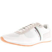 PS By Paul Smith Ericson Trainers White