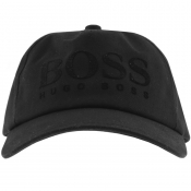 BOSS Casual Fritz Cap Black
