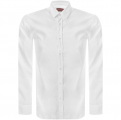 Product Image for HUGO Elisha 02 Shirt White
