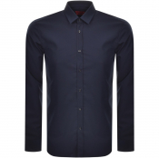Product Image for HUGO Elisha 02 Shirt Navy