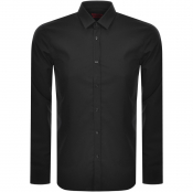 Product Image for HUGO Elisha 02 Shirt Black