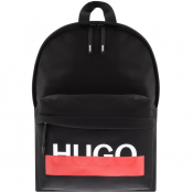 HUGO Roteliebe Backpack Black