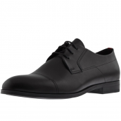 Product Image for HUGO Boheme Derby Shoes Black