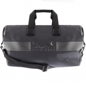 Product Image for BOSS HUGO BOSS Pixel Holdall Grey