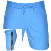 Product Image for Luke 1977 Mcguigan Swim Shorts Blue