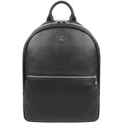 Emporio Armani Backpack Bag Black