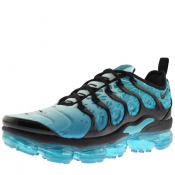 Product Image for Nike Air VaporMax Plus Trainers Blue