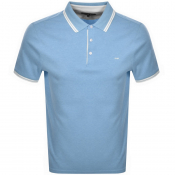 Product Image for Michael Kors Greenwich Polo Blue