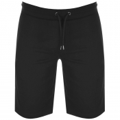 Product Image for Emporio Armani Jersey Shorts Black
