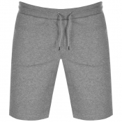 Product Image for Emporio Armani Jersey Shorts Grey