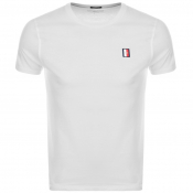 Tommy Hilfiger Icon T Shirt White.