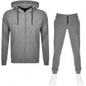 Product Image for Paul And Shark Tracksuit Grey