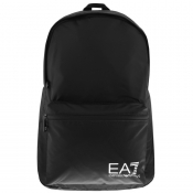EA7 Emporio Armani Train Prime Backpack Black