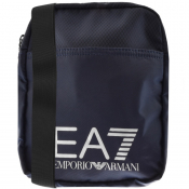 EA7 Emporio Armani Train Prime Bag Blue