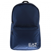 EA7 Emporio Armani Train Prime Backpack Blue