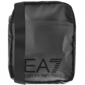 EA7 Emporio Armani Train Prime Bag Grey