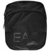 Product Image for EA7 Emporio Armani Train Prime Pouch Bag Black