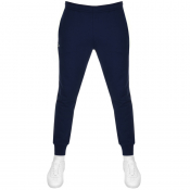 Lacoste Sport Jogging Bottoms Navy