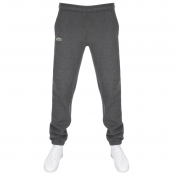 Lacoste Sport Jogging Bottoms Grey
