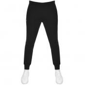 Lacoste Sport Jogging Bottoms Black
