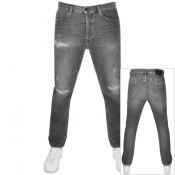 Product Image for Diesel D Eetar 0890F Jeans Grey