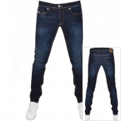 Product Image for Diesel Sleenker 083AW Jeans Blue