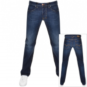 Product Image for Diesel Larkee 082AY Jeans Blue