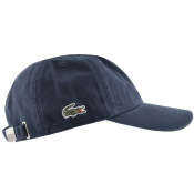 Product Image for Lacoste Sport Crocodile Cap Navy