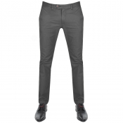 Product Image for Ted Baker Seenchi Slim Fit Chinos Grey