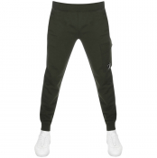 Product Image for CP Company Jogging Bottoms Green