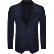 Product Image for BOSS HUGO BOSS Nobis6 Jacket Navy