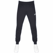 EA7 Emporio Armani Core ID Jogging Bottoms Navy
