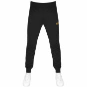 EA7 Emporio Armani Core ID Jogging Bottoms Black
