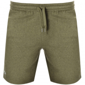 Product Image for Lacoste Sport Jersey Shorts Green