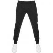 CP Company Jogging Bottoms Black