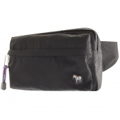 Product Image for Paul Smith Zebra Waist Bag Black