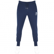 Diesel Peter Jogging Bottoms Navy
