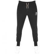 Diesel Peter Jogging Bottoms Black