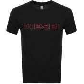 Product Image for Diesel Jake T Shirt Black