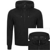 Product Image for CP Company Soft Shell Jacket Black