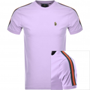 Product Image for Luke 1977 Iron T Shirt Purple
