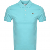 Product Image for Lacoste Sport Polo T Shirt Blue