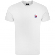 Product Image for Diesel T Diego Division T Shirt White